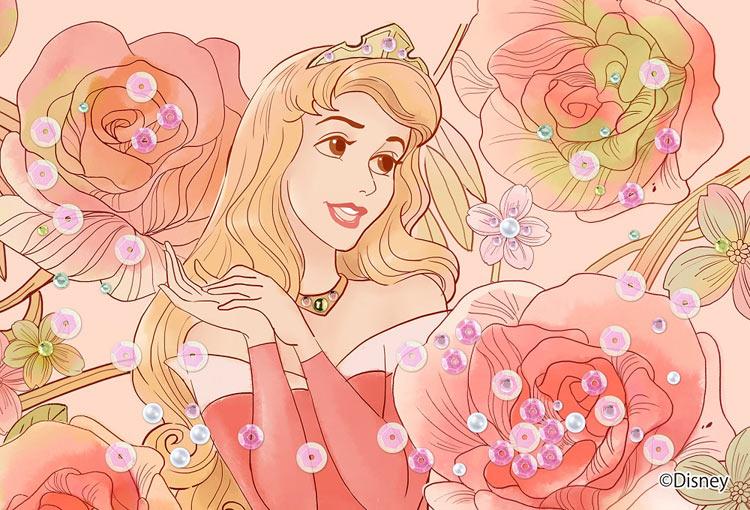 オーロラ 姫