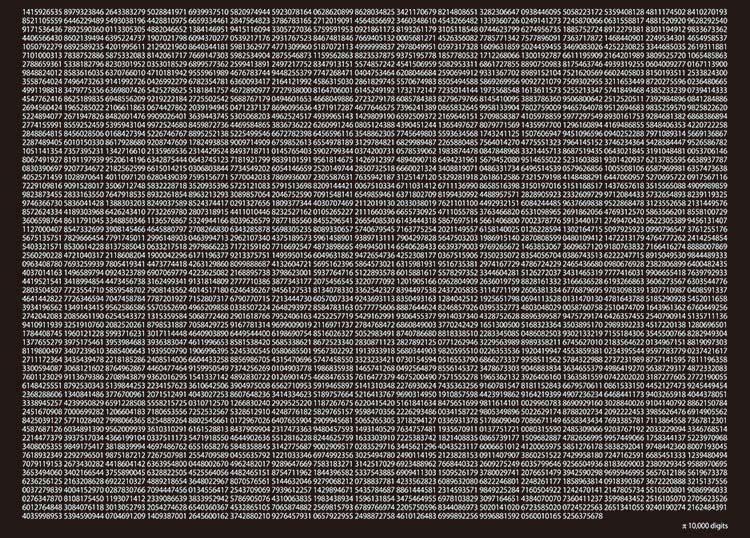 EPO-71-747 Mr.Puzzleからの挑戦状 数学界からの挑戦状 2000スーパースモールピース ジグソーパズル