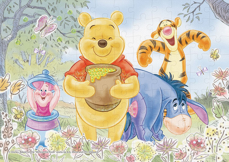 Epo 72 010 winnie the pooh sweet epo 72 010 winnie the pooh voltagebd Gallery