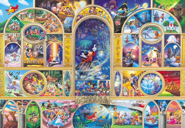 ディズニーキャラクターの画像 p1_17