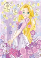 EPO,72,003 ディズニー Rapunzel(ラプンツェル) ,royal