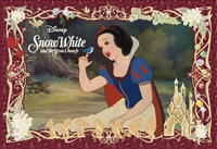 EPO-73-008 ディズニー Snow White and the Seven Dwarfs(白雪姫) 300ピース ジグソーパズル [CP-PD]